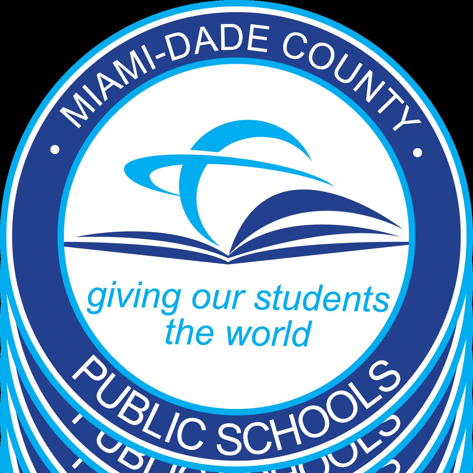 Miami Dade Schools Calendar 2022.Mdcps Logo Homestead Middle School